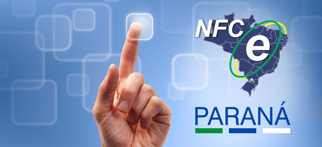 NFC-e Paraná