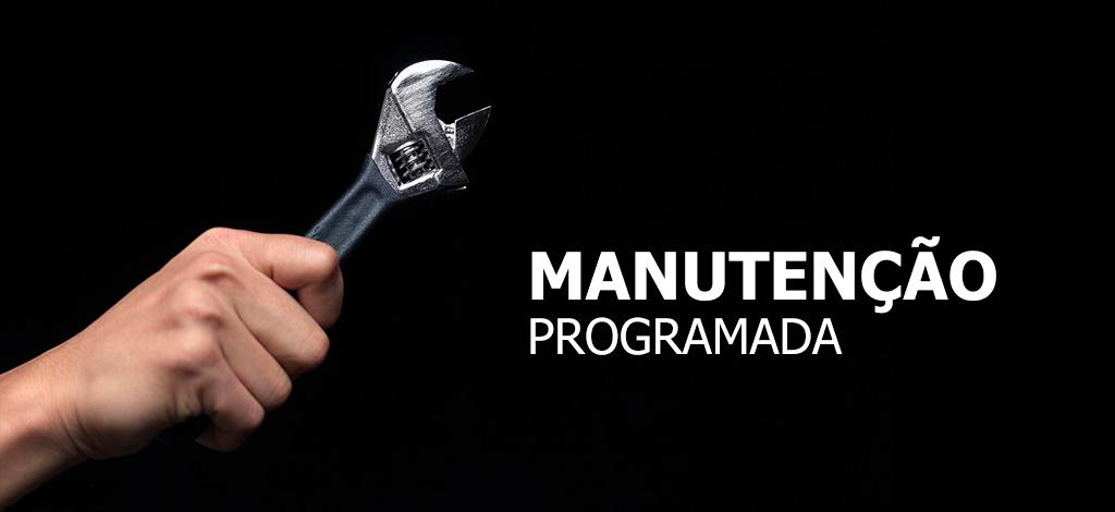 Manutenção Programada